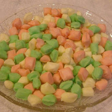 Butter Mint Candies