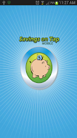 Screenshot of Savings on Tap