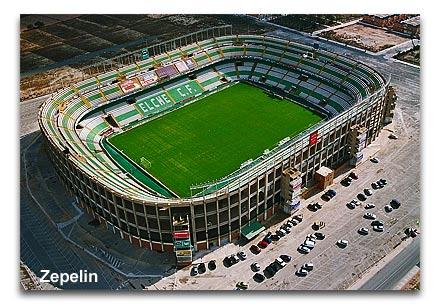 Estadios del Mundo Elche-estadio