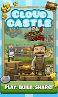 Screenshot of Cloud Castle: Build Kingdoms