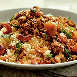Couscous Ground Beef Recipes