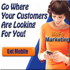 Get More Customers With Mobile