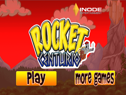 Rocket Centurio - screenshot