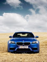 Screenshot of BMW Wallpaper Backgrounds