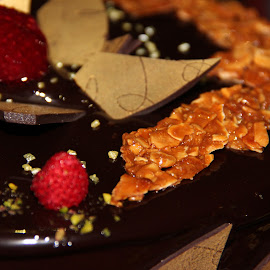 by Sophia Gimigliano - Food & Drink Candy & Dessert