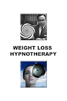 Screenshot of Lose weight with hypnosis