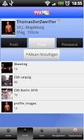 Screenshot of PinkMapHD
