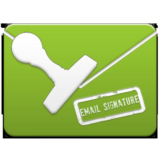 電子郵件模板 通訊 App LOGO-APP試玩