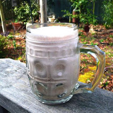 Ice Creamless Milkshake