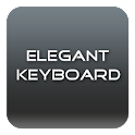 Elegant Keyboard Skin HD