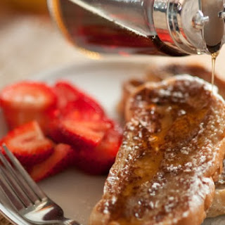 French Toast Tuesdays…