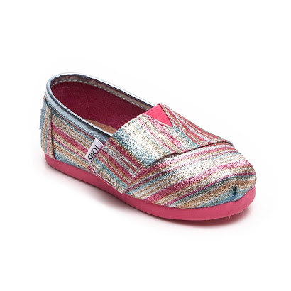 Toms Alpargata Slip On CANVAS