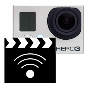 GoPro Action Camera Director P