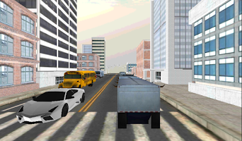 Screenshot of Car Parking 3D