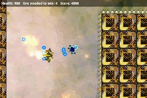 Screenshot of Gravity Miner