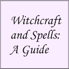 Witchcraft and Spells: A Guide icon