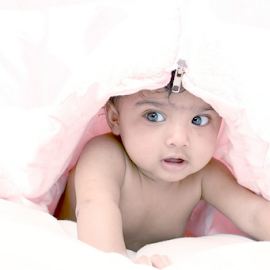 Babby by Ashok Sanku - Babies & Children Child Portraits (  )