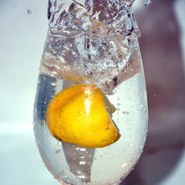 Splash by Gurjot Bhogal - Food & Drink Fruits & Vegetables