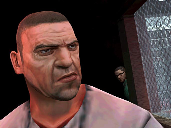 Manhunt 2 rejected by UK censor