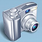 Uva Silent Widget Camera Pro icon
