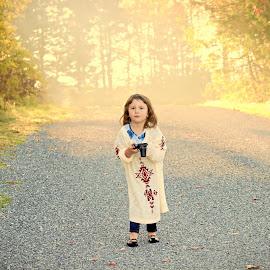 by Deanna Clark - Babies & Children Child Portraits