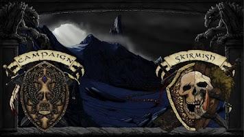 Screenshot of Warlock Defense Trial