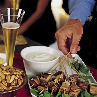 Tuna With Wasabi Mayonnaise Recipes
