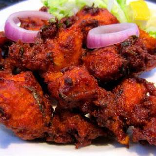 Chicken 65 Recipes