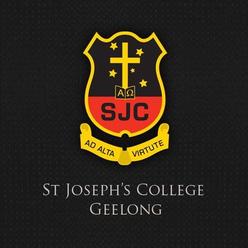SJC Geelong LOGO-APP點子