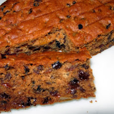 Libby's Boiled Fruit Cake