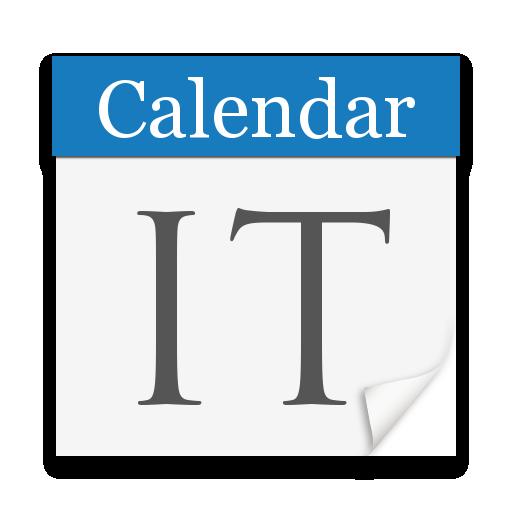 IT 勉強会カレンダー for Android 生產應用 App LOGO-硬是要APP