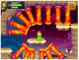 Screenshot of Kizi Adventures