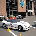 Car Parking 3D: Police Cars 1.2 Apk