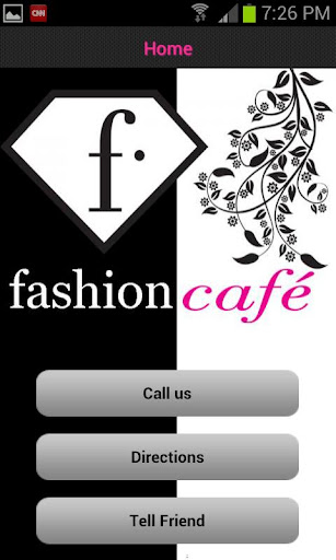 【免費生活App】Fashion Cafe Jordan-APP點子