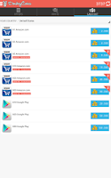 Screenshot of DonkeyCoins (Free Gift Cards)