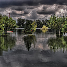 by Manuela Dedić - Landscapes Waterscapes