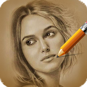 Pencil Camera Face Sketch App - Android Apps on Google Play