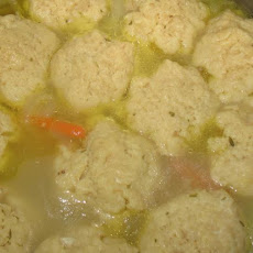 Kosher Perfect Matzo Balls