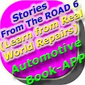 Stories from the Road 6 icon