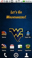 Screenshot of West Virginia Live Wallpaper