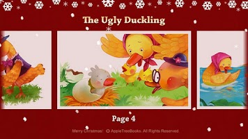 Screenshot of The Ugly Duckling