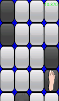 Screenshot of Tippy Tap