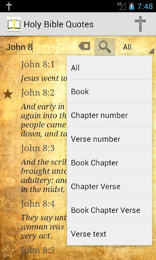 Bible kjv for android download