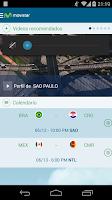 Screenshot of Movistar Copa Mundial de FIFA™