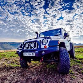 Jeep by Doornkop Photos Hein Van Niekerk - Transportation Automobiles