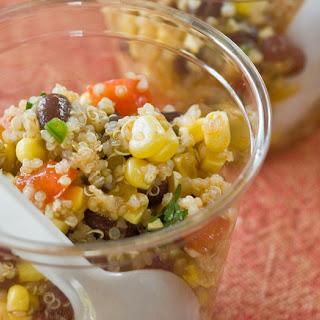 Southwestern Corn Relish Recipes