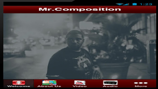 Mr.Composition