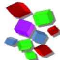 Cube Crash Solver Plus icon