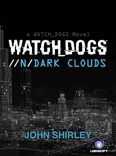 App Watch Dogs Dark Clouds APK for Windows Phone