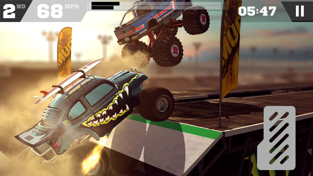 MMX Racing Screenshot 4